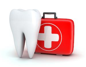 Emergency Dentist in Midwest City OK | Tooth and A First Aid Kit